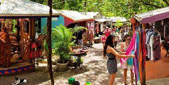 Kuranda Original Rainforest Market